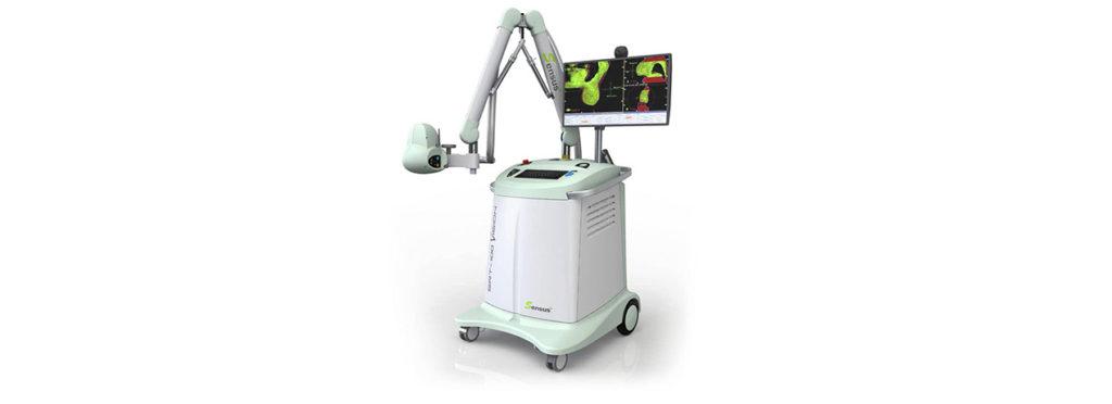 Skin Cancer Machine