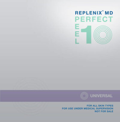 Replenix MD Perfect 10 Universal