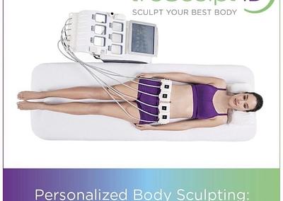 Sculpting Body