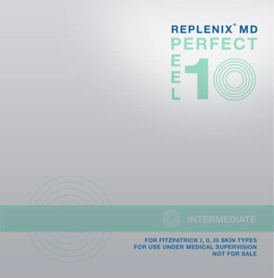 Replenix MD Perfect 10 Intermediate